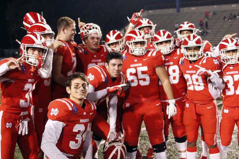 Photos It Was A Magical Year For Mater Dei Football A Look At What The Champions Did Oc Sports Zone Mobile