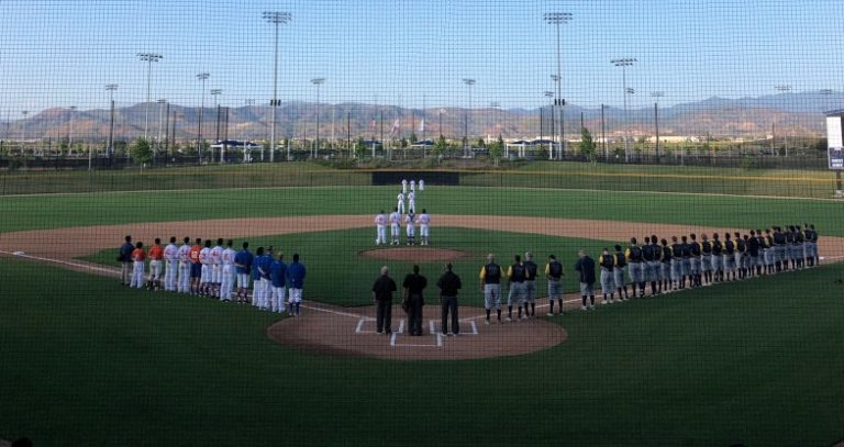 OC Riptide baseball team playing home games at Great Park