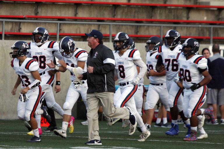 First look at Orange County week three high school football